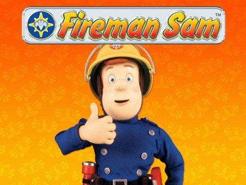Fireman Sam 1987