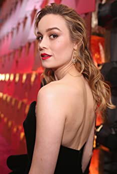 Brie Larson at an event for The Oscars (2017)