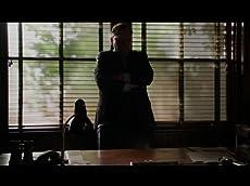 Grimm (Lost Boys Episode) Warden Hooke