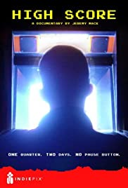 High Score (2006) Poster - Movie Forum, Cast, Reviews