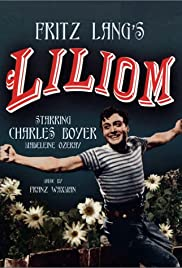 Liliom (1934) Poster - Movie Forum, Cast, Reviews