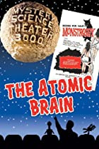 Image of Mystery Science Theater 3000: The Atomic Brain