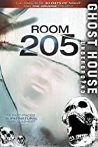 Image of Room 205