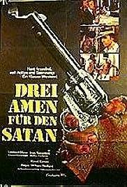 Death's Dealer Poster
