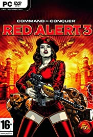 Command & Conquer: Red Alert 3 (2008) Poster - Movie Forum, Cast, Reviews