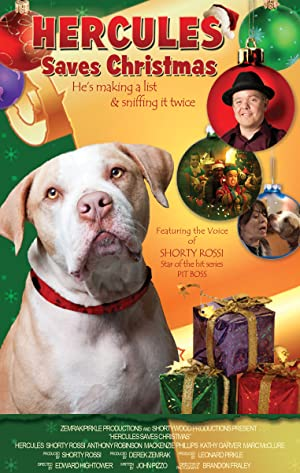 Hercules Saves Christmas (2012)