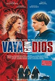 Vaya con Dios (2002) Poster - Movie Forum, Cast, Reviews