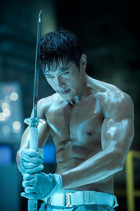 Byung-hun Lee in G.I. Joe: Retaliation (2013)