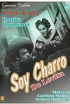 Image of Soy charro de Levita