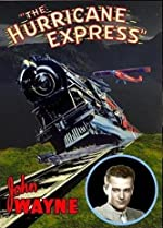 The Hurricane Express(1932)