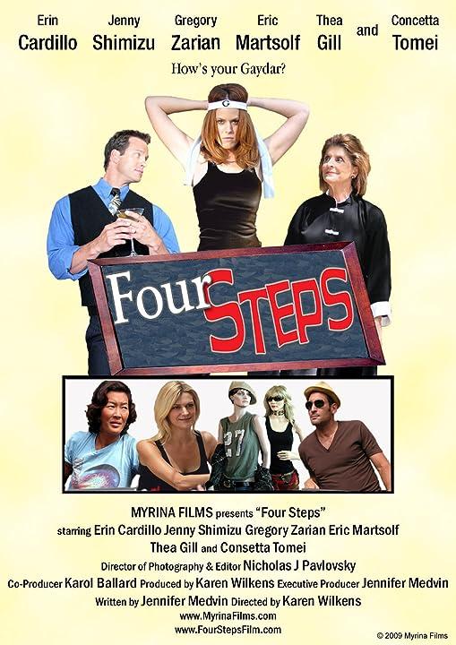 Four Steps (2009)