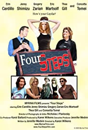 Four Steps Poster
