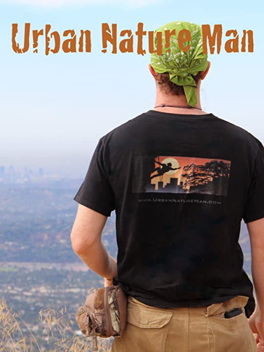 Urban Nature Man (2012)