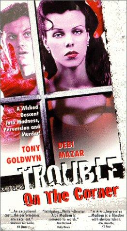 Trouble on the Corner (1997)