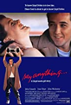 Primary image for Say Anything...
