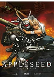 Watch Movie Appleseed (2004)