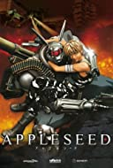 Appleseed: Ex Machina - Warner Bros. - Movies