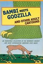 Image of Bambi Meets Godzilla