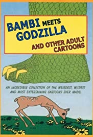 Bambi Meets Godzilla (1974) Poster - Movie Forum, Cast, Reviews