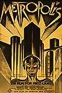 Metropolis (1927) Poster