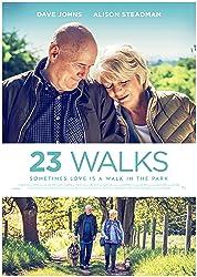 23 Walks (2020) poster