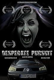 Desperate Pursuit Poster