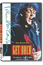 Image of Get Back