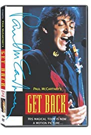Get Back(1991) Poster - Movie Forum, Cast, Reviews