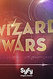 Wizard Wars Poster - TV Show Forum, Cast, Reviews