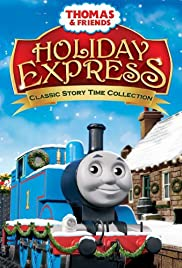 Thomas & Friends: Holiday Express Poster