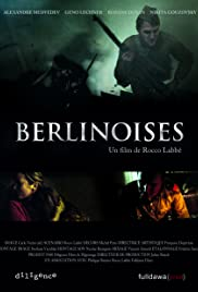 Berlinoises Poster