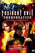 Image of Resident Evil: Degeneration