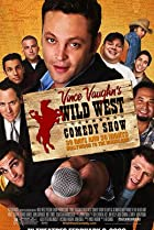 Image of Wild West Comedy Show: 30 Days & 30 Nights - Hollywood to the Heartland