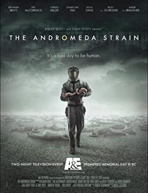 The Andromeda Strain (TV) [Latino]