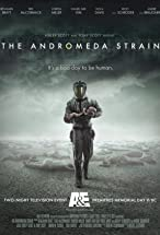 Primary image for The Andromeda Strain