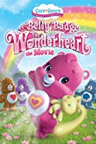 Image of Care Bears: A Belly Badge for Wonderheart