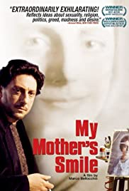 My Mother's Smile (2002) Poster - Movie Forum, Cast, Reviews