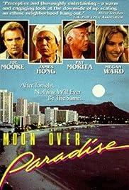 Goodbye Paradise Poster