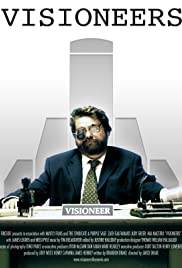 Visioneers (2008) Poster - Movie Forum, Cast, Reviews