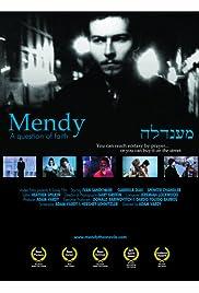 Mendy Poster