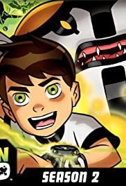 Ben 10 Poster - TV Show Forum, Cast, Reviews