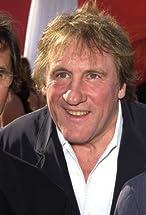 Gérard Depardieu's primary photo