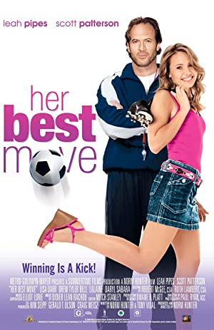 Permalink to Movie Her Best Move (2007)