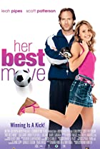 Her Best Move (2007) Poster