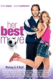 Her Best Move Poster