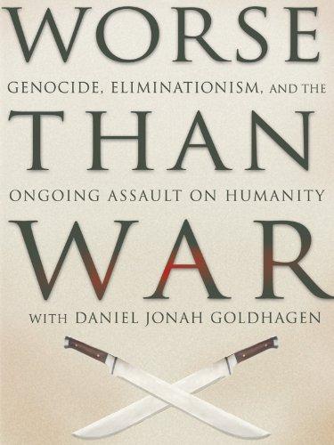 image Worse Than War (2009) (TV) Watch Full Movie Free Online