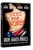Image of Iron Jawed Angels