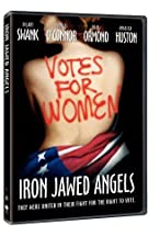 Primary image for Iron Jawed Angels