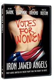 iron jawed angels review I have just modified 2 external links on iron jawed angels please take a moment to review my edit  if you have any questions, or need the bot to ignore the links, or the page altogether, please visit this simple faq for additional information.
