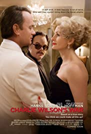 Charlie Wilson's War (2007) Poster - Movie Forum, Cast, Reviews